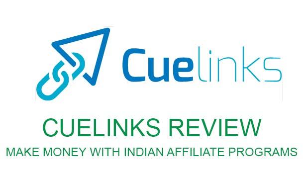 cuelinks review