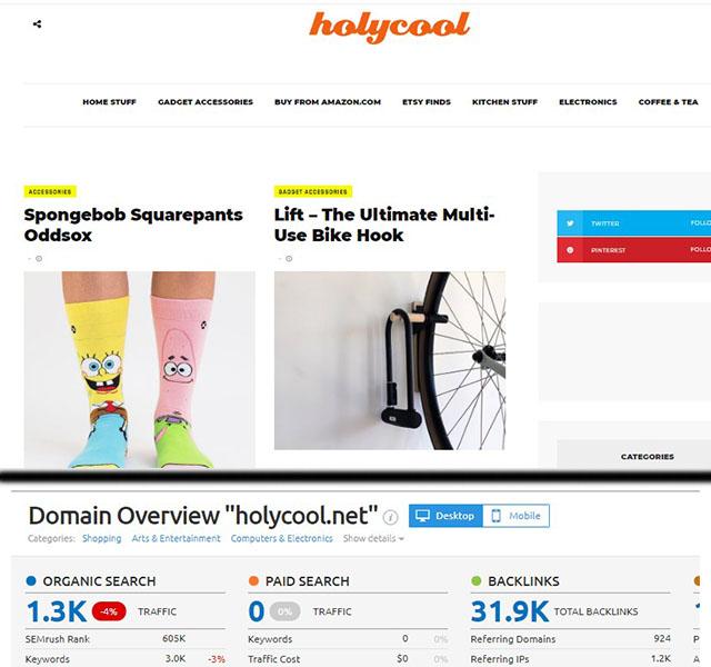 holycool
