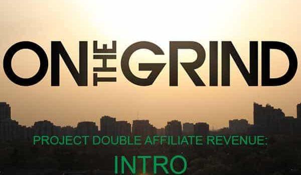 Project Double Affiliate Revenue 3