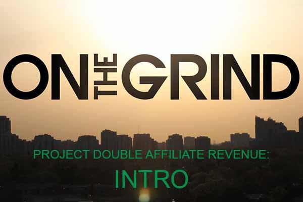 Project Double Affiliate Revenue 1