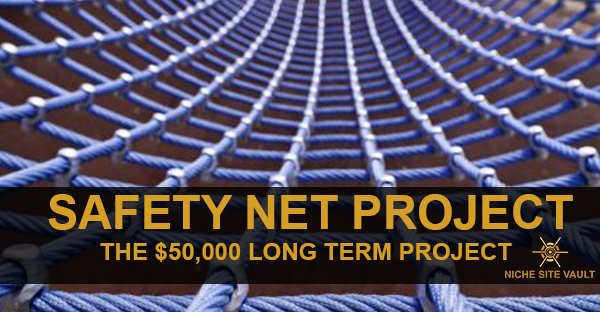long term safety net project