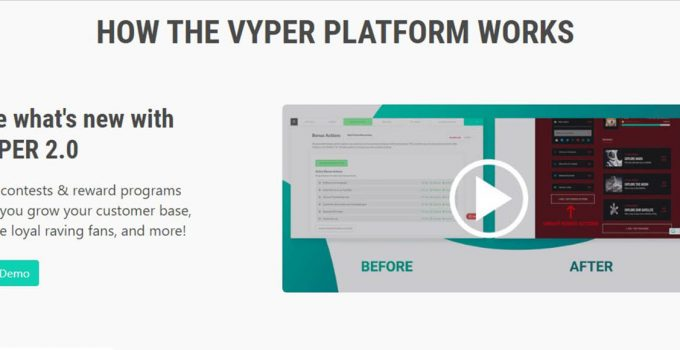 vyper review